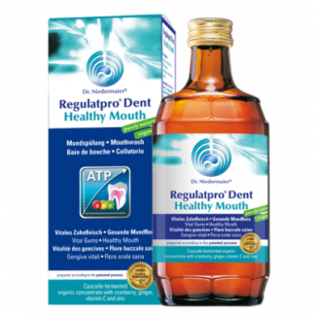 DENT HEALTHY MOUTH 350ML