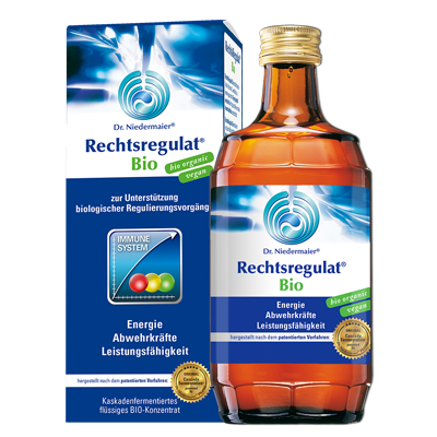 RegulatproBIO 350ML Rechtsregulat