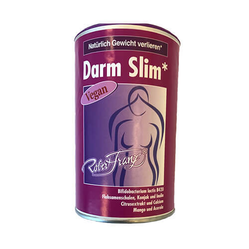 Robert Franz DARM SLIM 42 STICKS