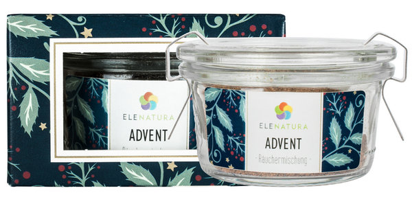 "ELENATURA Räuchermischung ""Advent"" 48 ml"